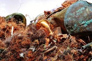 chatarra de cobre bizkaia